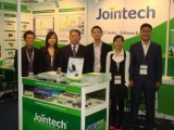 Jointech at AsiaWorld Expo Hong Kong April 12-15, 2011