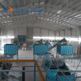 Minerals Washing