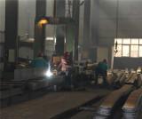New H type steel wertical machine group
