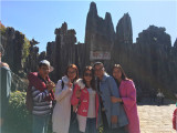 Travel at Kunming city