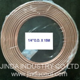 "1/4"" Pancake Coil Copper Tube"