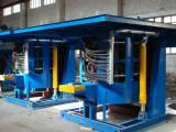 Hydraulic Steel Shell IF Furnace