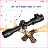 TR3-12x40 rifle scope
