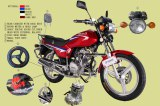 SL150-A1 Motorcycle