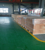 ready for shipment