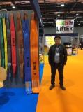 Liftex exhibition