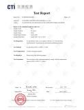 PET CTI certificate 1/3