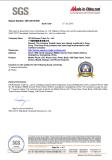SGS Audit Report [27 Jul ,2015]