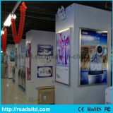 Wall Mounted Ultra Slim Light Box Picture Frame