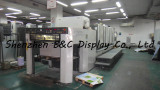 Printing Equipment -- 1