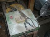 G I Wire Machine 6