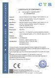 CE-EMC Certification of Music Massager (MM-23)