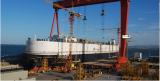 Shipbuilding field