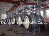 "32"" Electric ball valve"
