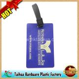 custom PVC tag
