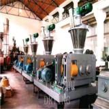 GZL Series Of Food Dry Rolling Granulator