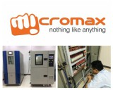 Test Solution of Cellphone for Micromax Informatics Ltd. - SZ Lab