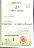 diamond tool patent 10