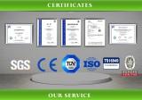 shijin certificate