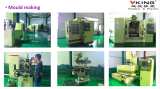 Mould making-factory