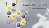 OEM Custom makeup tools