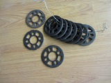 Scaffolding Accessories Round Ring