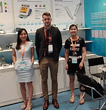 2017 Hong Kong Medical Show Pictures