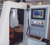 Digit Control Carving Machine