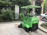 Ride on Sweeper New Style