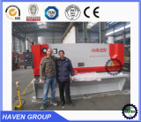 Spain Customer for Shearing Machine