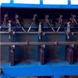 Ringlock scaffolding automatical welding machine