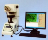 metallographic hardness tester