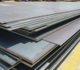 High Strength Low Alloy Steel Plate