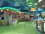 Superboy Playground Equipment Show Room