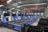 the factory of Chengdu VISTA CNC Manufactory Co.,ltd