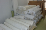 Warehouse for Fabric,Paper,etc...
