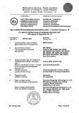 E-mark Certification