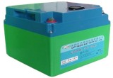 12V 30AH LiFePO4/Lithium High Power Start Battery for Ev, Hev, UPS