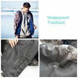Waterproof Tracksuit