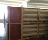 Big roll of chopped strand mat
