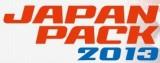 JAPANPACK 2013
