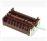 Oven Switch Electric Oven Switch High-Temperture Resistance Heater or Oven Selector Rotary Switch Ro