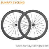50mm Carbon Wheels Road Bike Carbon Tubular Wheels