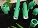 ppr anti-bacterial pipe