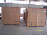 Wooden Door Packing Picture