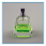 Colorful Cheap Wholesale Glass Perfume Bottles (CKGPR130718)