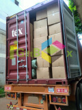 Loading Container on Aug 15th, 2013