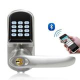 Bluetooth Door Lock UL-300BL