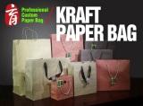 150g brown kraft paper bags