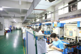 Molding department 2